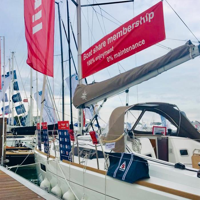 Boat Share Membership
