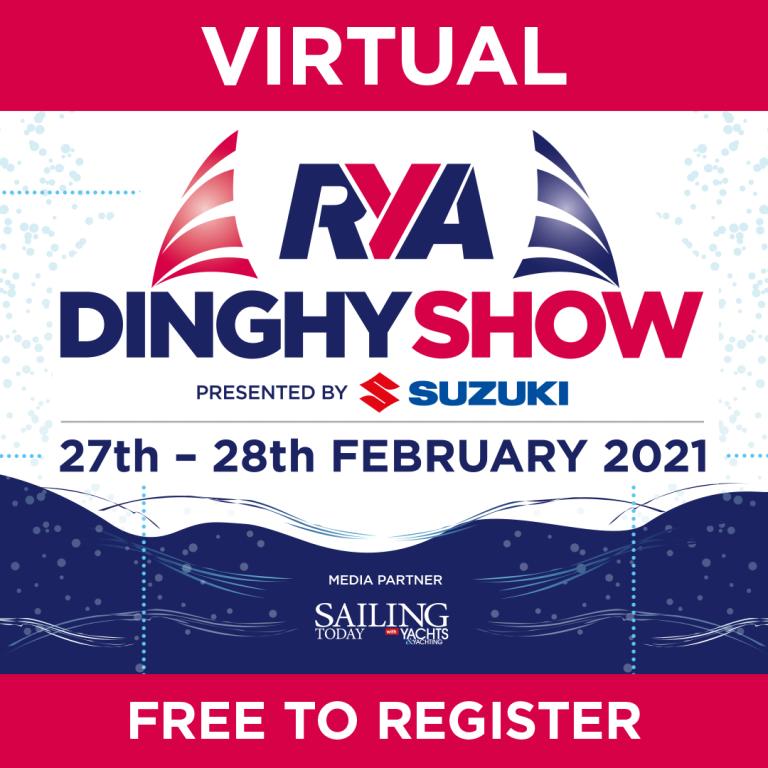 Dinghy show