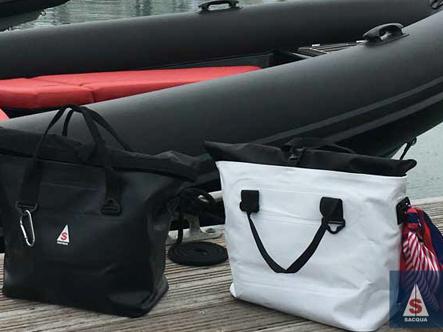 SACQUA Floating Dry-bags