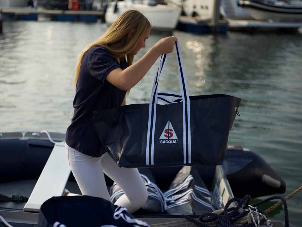 SACQUA swimming bag