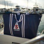 charter holiday bag