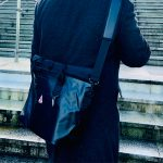 classic boat bag - Black