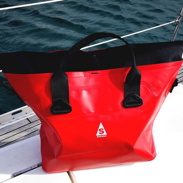 yacht bag
