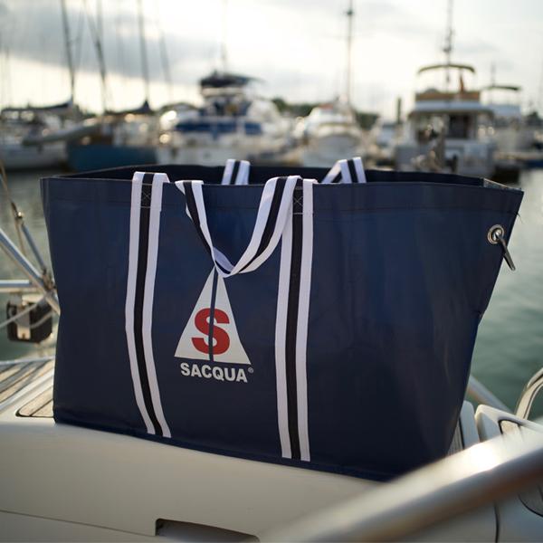 SACQUA Prize And Gift Bags