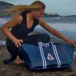 SACQUA – Secure Large Beach Bag