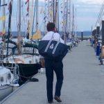 Space-Saving Sailing Hold all Bag