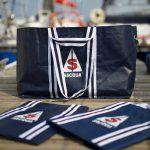 SACQUA Space-Saving Sailing Hold all Bag