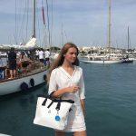 SACQUA Waterproof BAGS FOR SAILING