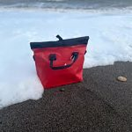swimming waterproof bag (RED)