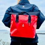 Waterproof Dry Hand Bags (Red)