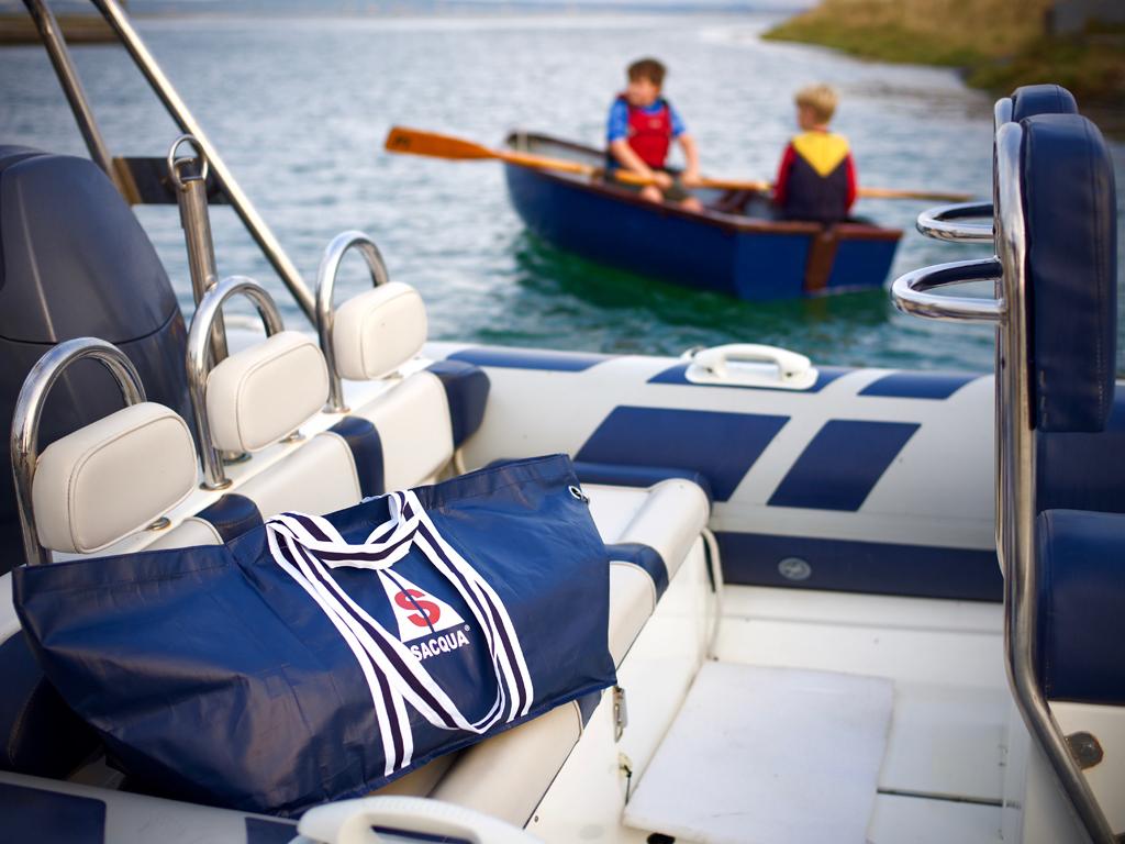 SACQUA swimming bag - Sailing Bags