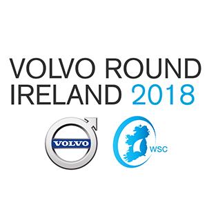 Volvo Round Ireland